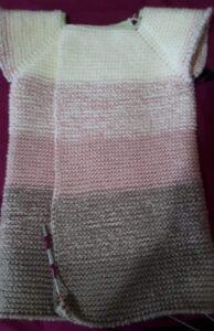 Paltonas tricotat